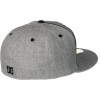 DC Coverage New Era Hat Back