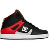 DC Rebound Skate Shoe - Boys' Side