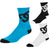 DC Lifted Sock - Kids' - 3-Pack