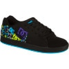 DC Pixie Snowflake Skate Shoe - Girls'