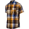 DC Woodwarth Shirt - Short-Sleeve - Men's