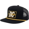 DC Flasher Trucker Hat