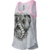 DC Gold Lion Le Phant Tank Top - Women's