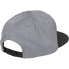 DC Snappy Snapback Hat - Boys' Detail