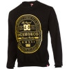 DC RD Lux Label Crew Sweatshirt - Men's