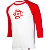 DC RD Ripper Raglan T-Shirt - 3/4-Sleeve - Men's
