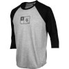DC Core Trainer Raglan - 3/4 Sleeve - Men's