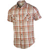 Dakota Grizzly Dixon Shirt- Short-Sleeve - Men's