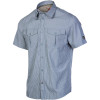 Dakota Grizzly Nate Shirt - Short-Sleeve - Men's