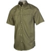 Dakota Grizzly Tildan Shirt - Short-Sleeve - Men's