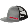 Discrete Crisp Trucker Hat