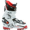Dynafit Titan TF-X Ski Boot - Men's White/Red, 27.5