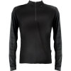 Dale of Norway Long Sleeve Top with Zip Neck