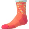 Darn Tough Merino Wool Eliza Dots Boot Cushion Hiking Sock - Girls'
