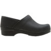 Dansko Professional Oiled Clog - Women's Side