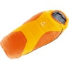 Deuter Little Star EXP Sleeping Bag: 40 Degree Synthetic - Kids'