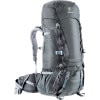 Deuter Aircontact 55+10 Backpack - 3360cu in