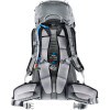 Deuter Guide 35+ Backpack - 2140cu in Back