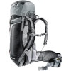 Deuter Guide 35+ Backpack - 2140cu in Removable Hip Belt