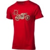 Endurance Conspiracy Two-Fer T-Shirt - Short-Sleeve - Men's