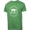 Endurance Conspiracy Surf & Turf T-Shirt - Short-Sleeve - Men's