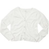 Egg Puff Sleeve Cardigan - Toddler Girls'
