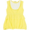 Egg Bubble Dress - Infant Girls'