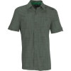 Eider Dartmoor Print II Shirt - Short-Sleeve - Men's