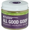 Elemental Herbs All Good Goop Healing Balm