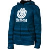 Element Erwin Sherpa Lined Full-Zip Hoodie - Boys'