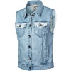 Element Maleena Denim Vest - Women's