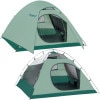 Eureka Tetragon 8 Tent: 4-Person 3-Season One Color, One Size