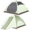 Eureka Scenic Pass 3XT Tent: 3-Person 3-Season One Color, One Size
