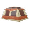 Eureka Copper Canyon 8 Tent: 8-Person 3-Season Without fly