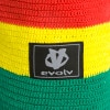 Evolv Knit Chalkbag Logo