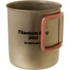 Evernew Titanium Mug 300FH