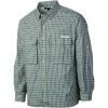 ExOfficio Air Strip Lite Micro Plaid Shirt - Long-Sleeve - Men's