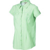 ExOfficio Dryflylite Shirt - Cap-Sleeve - Women's