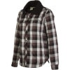 ExOfficio Pocatello Plaid Shirt Jacket - Women's