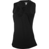 ExOfficio Go To Ruffle Top - Sleeveless - Women's