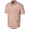 ExOfficio Jenever Midi Plaid Shirt - Short-Sleeve - Men's