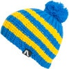 Flylow Gear Loose Knit Pom Hat