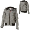 Foursquare Softshell Jacket - Womens