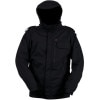 Foursquare Doug Slim Fit Jacket - Mens