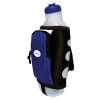Fuel Belt Slice Insulated Palm Holder Water Bottle - 18oz