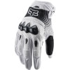Fox Racing Bomber Glove Back