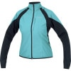 Gore Bike Wear ALP-X Zip-Off Jacket - Women's