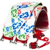 G3 Alpinist High Traction Splitboard Climbing Skins
