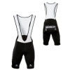 Giordana Team Brooklyn Bib-Short with Chamois