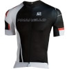 Giordana FormaRed Carbon Pinarello Short Sleeve Jersey